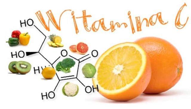 Vitamin c giúp da sáng khỏe, căng đẹp