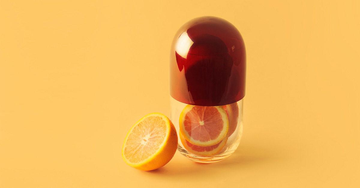 Vitamin c đóng vai trò quan trọng trong chăm sóc da