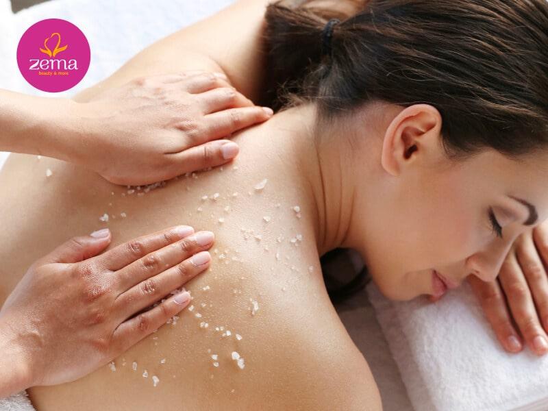 Dịch vụ phục hồi da toàn thân tại Zema Spa với nhiều ưu điểm và hiệu quả cao