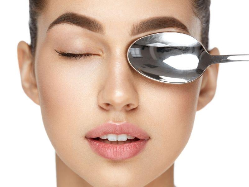 Liệu trình điều trị như thế nào còn phục thuộc mức độ thâm da ở mắt