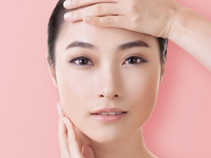 Triệt lông mặt mang lại làn da hoàn hảo