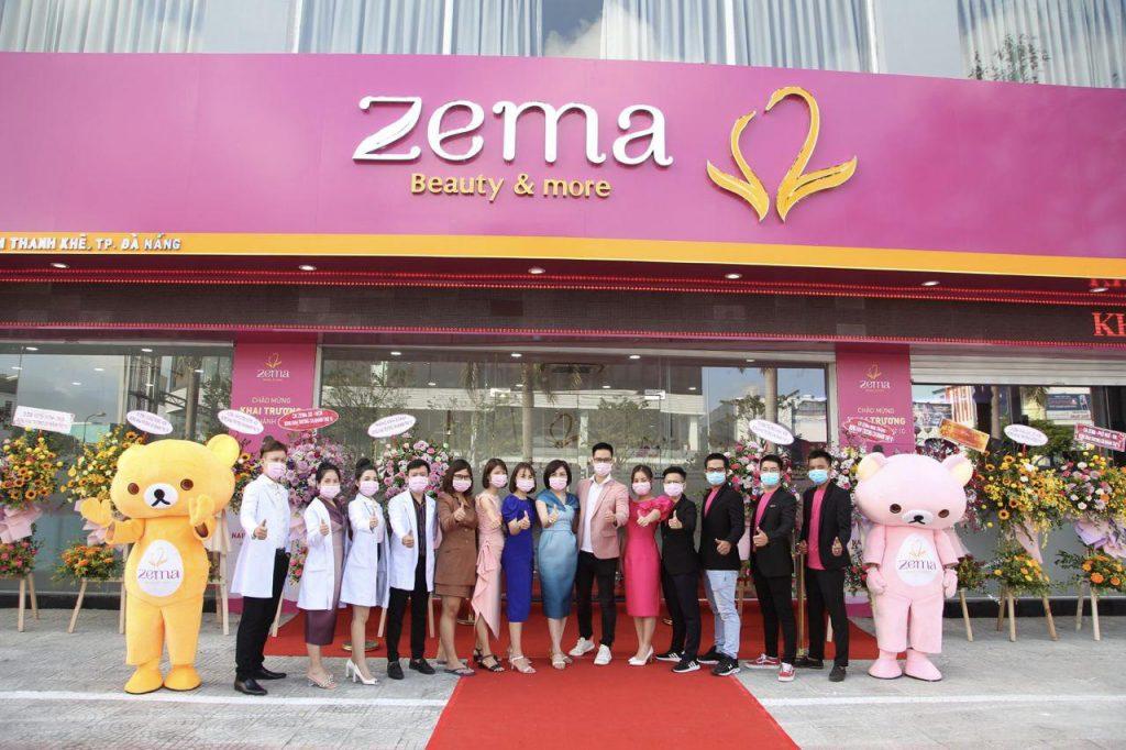 Zema Việt Nam
