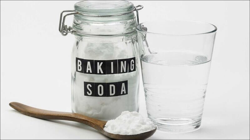 Cách trị mụn bằng baking soda: An toàn hiệu quả ngay tại nhà