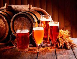 Cách trị mụn bằng bia: Hiệu quả nhất 2021