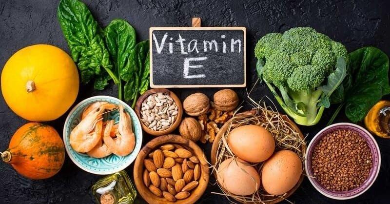 Cách trị mụn bằng vitamin E và những điều bạn cần lưu ý!