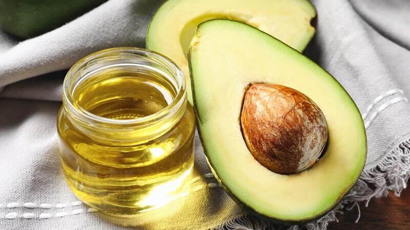 Mặt nạ bơ và vitamin e trị mụn